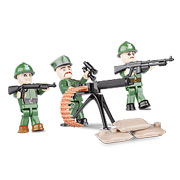 Cobi Historical Collection Polish Soldiers 25 Teile 2029