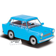 Cobi Youngtimer Collection Trabant 601 72 Teile 24539