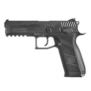 ASG CZ P-09 Duty CO2 Luftpistole 4,5mm Diabolo/SBB