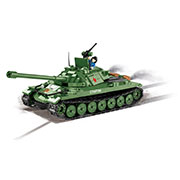 Cobi World Of Tanks Bausatz Panzer IS-7 650 Teile 3038