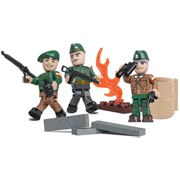 Cobi Historical Collection Warsaw Uprising Soldiers 26 Teile 2035