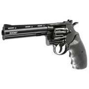 Diana Raptor 6 CO2 Revolver Kal. 4,5mm Diabolo