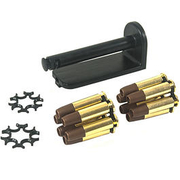 ASG Dan Wesson Moon Clip Set mit 12 Ersatzhülsen - 4,5mm BB Version
