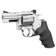 ASG Dan Wesson 715 2,5 Zoll CO2 Revolver Kal. 4,5 mm BB silber