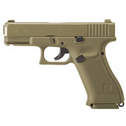 Glock 19X CO2-Luftpistole Kal. 4,5mm BB FDE