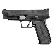 Springfield XDM CO2-Luftpistole Kal. 4,5mm BB