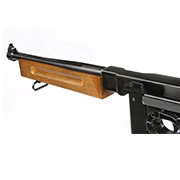 Legends M1A1 Legendary CO2-Luftgewehr Blowback Kal. 4,5 mm Stahl-BB