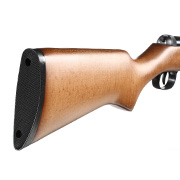Diana two-forty Luftgewehr 4,5mm Diabolo Holzschaft