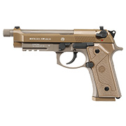 Beretta M9 A3 CO2 Luftpistole Kal. 4,5 mm BB FDE Vollmetall