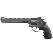 ASG Dan Wesson 8 Zoll 4,5mm BB CO2 Revolver