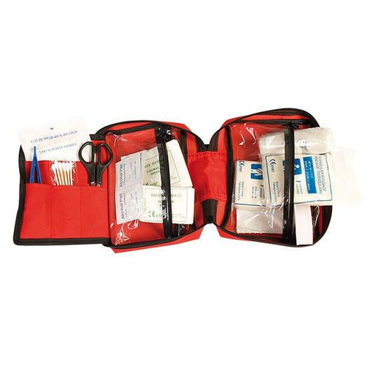 erste hilfe tasche rot 18 x 12 x 7 cm kotte zeller. Black Bedroom Furniture Sets. Home Design Ideas
