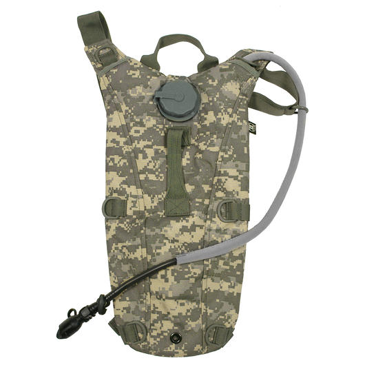 Trinkrucksack EXTREME 2,5 ltr, AT-digital