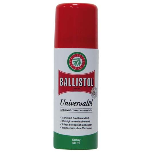 Ballistol Universalöl 50ml Spray 0
