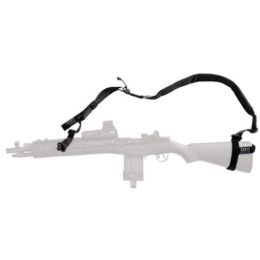 5.11 VTAC 2-Point-Sling Schwarz