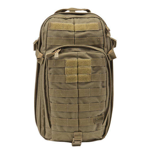 5.11 Tactical Umh�ngetasche Rush Moab 10 sandstone