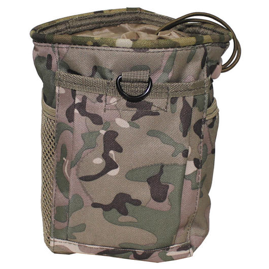 MFH Patronenhülsentasche MOLLE operation camo