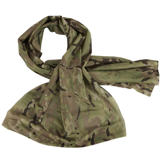 AR Tactical Sniper Schal multicam