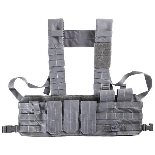 5.11 VTAC TacTec Chest Rig storm