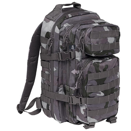 Brandit Rucksack US Cooper medium 25 L darkcamo