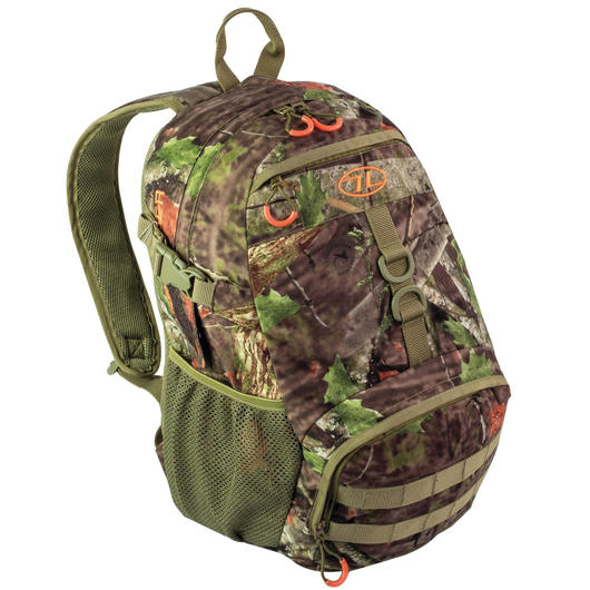 Highlander Rucksack 25L Tree Deep Camo