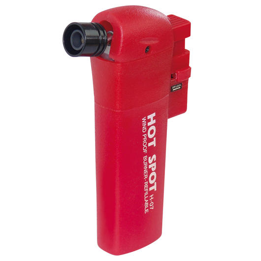 Hotery Mini-Gasbrenner Pocket Torch H-07