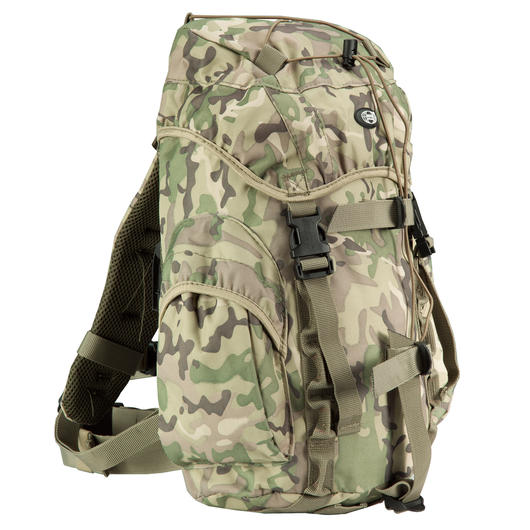 MFH Rucksack Recon I operation camo