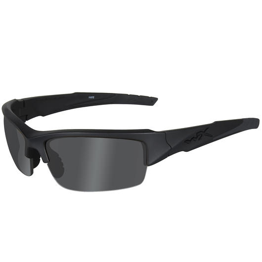 Wiley X Brille Valor Black Ops polarisiert