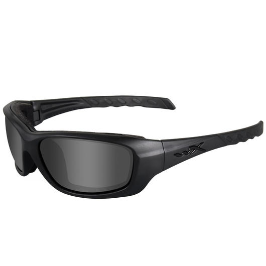 Wiley X Brille Gravity Black Ops