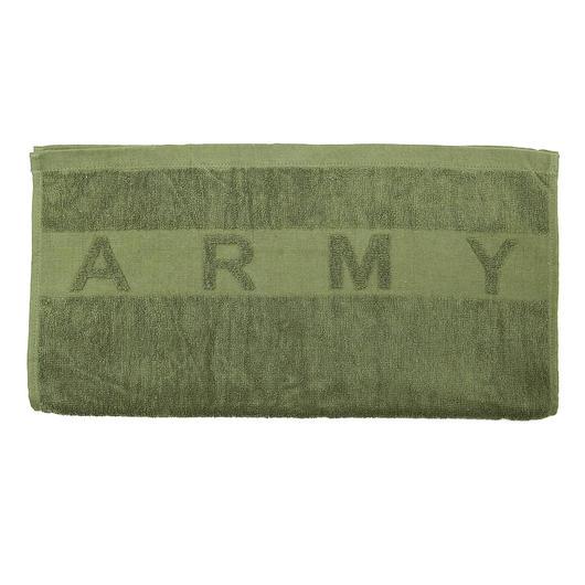 Badetuch US Army