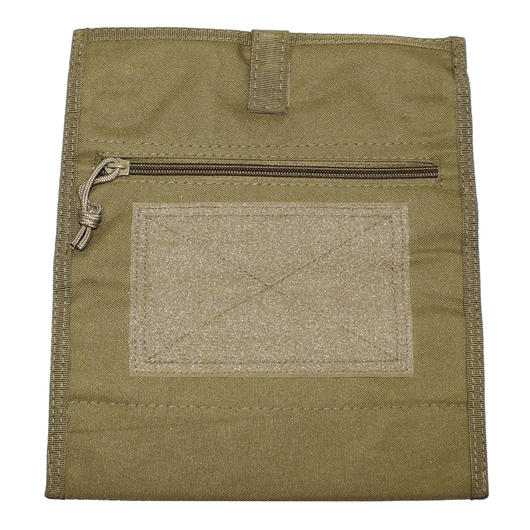 MFH Tasche Tablet PC coyote tan