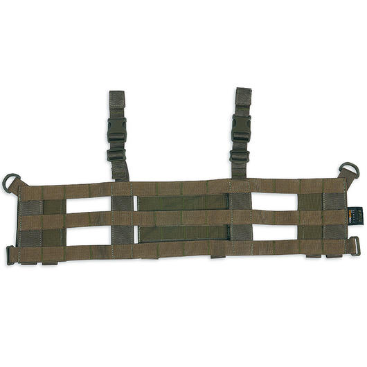 TT FL Chest Rig oliv