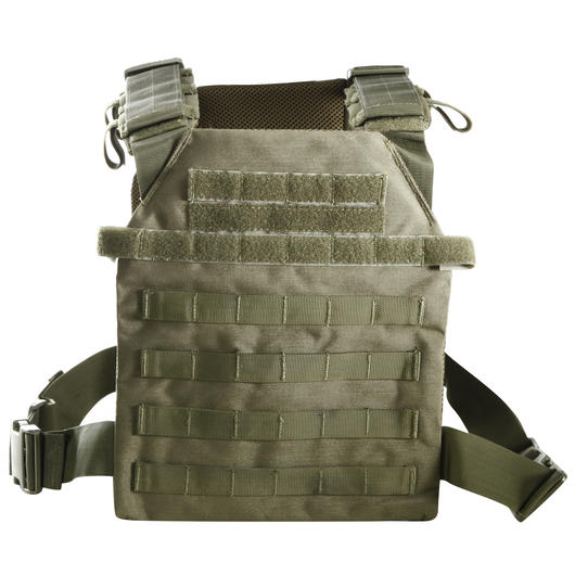 Condor Sentry Plate Carrier oliv