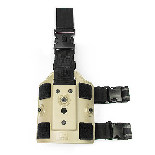 IMI Defense Tactical Drop Leg Plattform tan