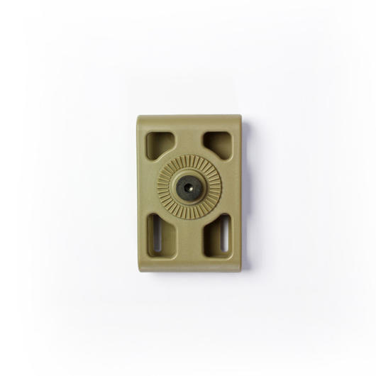 IMI Defense Belt Loop Attachment tan