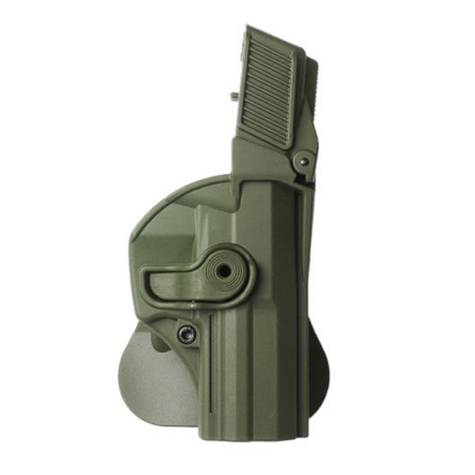 IMI Defense Level 3 Holster Kunststoff Paddle für H&K USP Full Size od