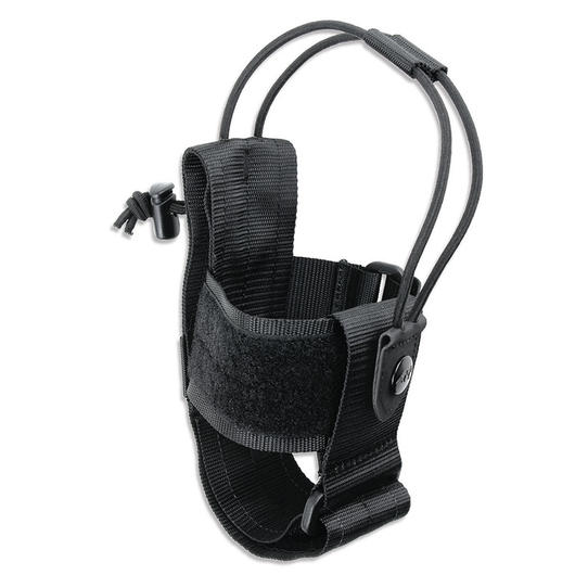 tt funkger tetasche tac pouch 2 radio schwarz g nstig. Black Bedroom Furniture Sets. Home Design Ideas