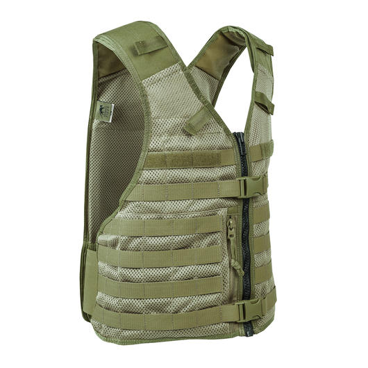 TT Vest Base MK II Plus oliv