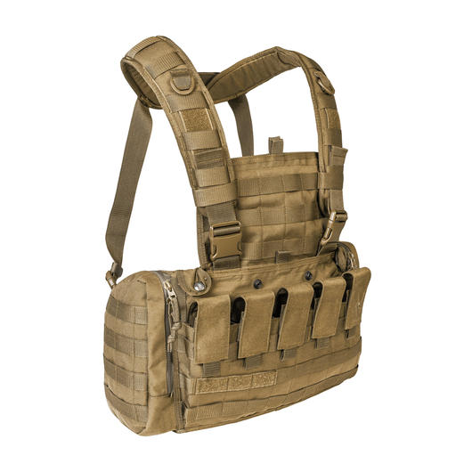 TT Chest Rig MK II M4 coyote brown