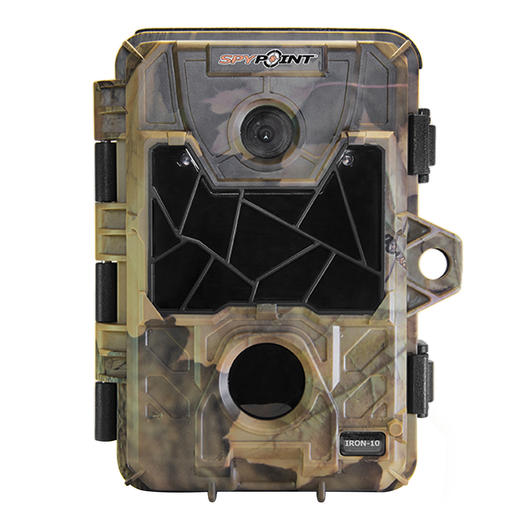Spypoint Wildkamera Iron-10 HD 10MP camouflage