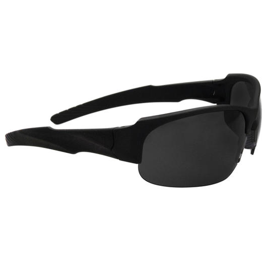 Swiss Eye Brille Tactical Armored Black