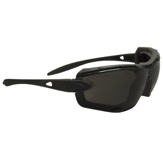 Swiss Eye Brille Tactical Detection Black