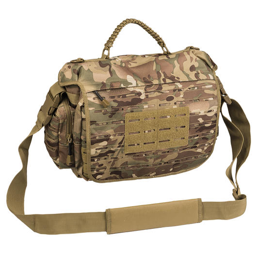 Mil-Tec Tactical Paracord Bag Large multitarn