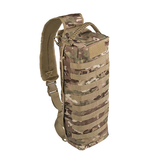 Mil-Tec Sling Bag Tanker multitarn