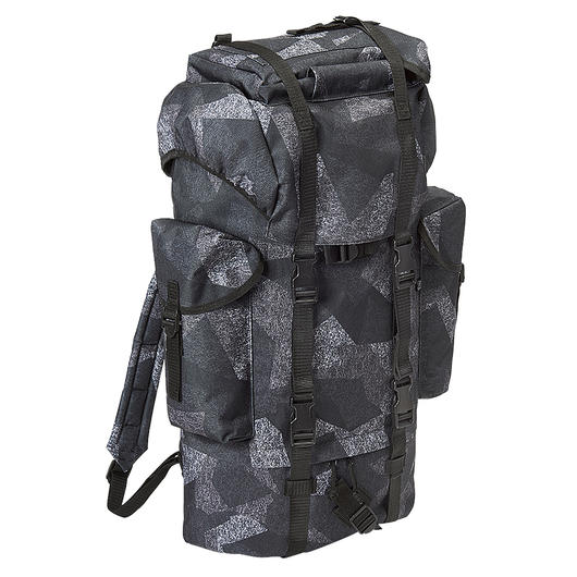 Brandit Kampfrucksack 65 liter night camo digital