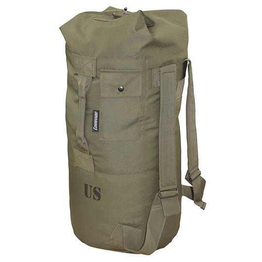 CI US Airforce Seesack x-lite oliv