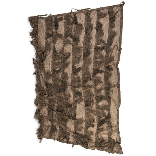 Mil-Tec Ghillie Tarncover Anti Fire 300x200 cm digital desert