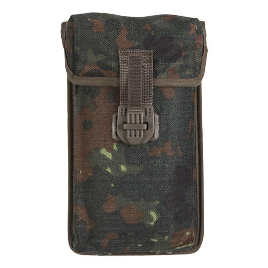 BW Magazintasche MP2 flecktarn