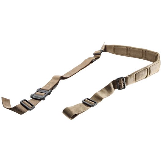 MagPul MS1 Multi-Mission Padded Sling 2-Punkt Tragegurt coyote