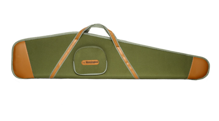 Remington Gewehrfutteral Scoped Rifle Case 123 cm grün 0