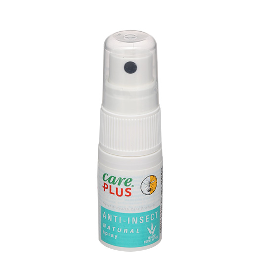 Care Plus Anti Insect Natural Insektenschutzspray 15 ml